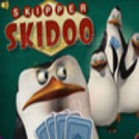 Skipper Skidoo Play