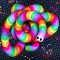 Slither io 3D Play