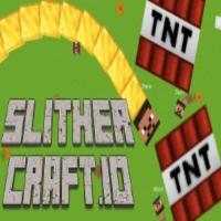 SlitherCraft io
