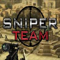 Sniper Team Play