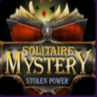 Solitaire Mystery Stolen Power Play