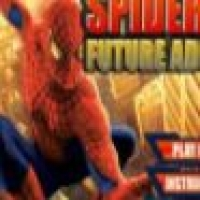 Spider Man Future Adventure Play