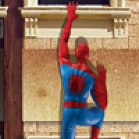 Spider-Man Wall Crawler Play