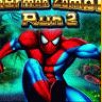 Spiderman Zombie Run 2 Play