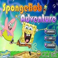 Spongebob Adventure Play