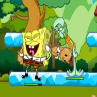 Spongebob Party Play