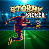 Stormy Kicker Play