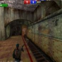 Subway Clash 3D Play