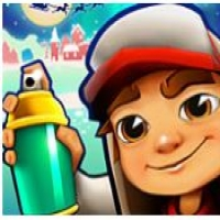 Subway Surfers 2 HD Play
