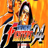 The King of Fighters 94 Play