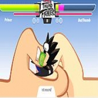 Thumb Fighter Play