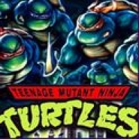 TMNT-The Hyperstone Heist Play