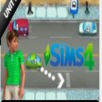 Traffic controls The Sims 4 Play