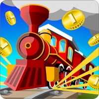 Train Racing 3D Play