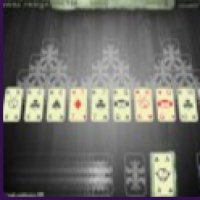 Tri Peak Solitaire 3d Play