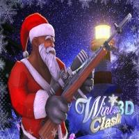 Winter Clash 3D Play