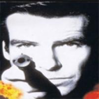 007 Golden Eye