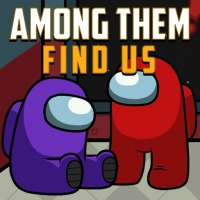 Among Them Find Us Play