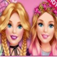 Barbie's Style Statement