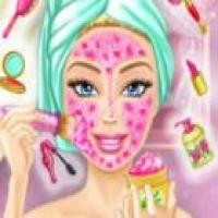 Barbie Real Makeover