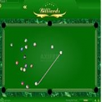 Billiards Play