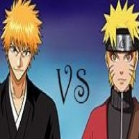 Bleach vs Naruto v2-6 Play