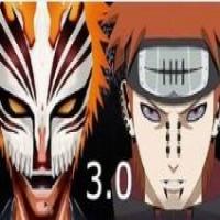 Bleach vs Naruto v3
