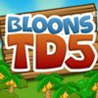 Bloons Tower Defense 5 Play