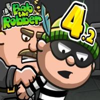 Bob The Robber 4 Season 2 Russia