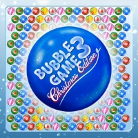 Bubble Game 3 Christmas Edition