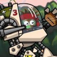 City Siege 4- Alien Siege
