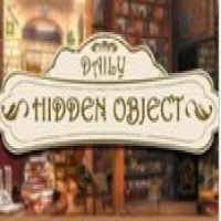 Daily Hidden Object Play