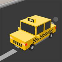 Dangerous Taxi
