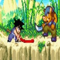 Dragon Ball Advanced Adventure Online Play
