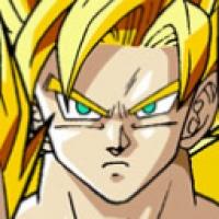 Dragon Ball Z Buu's Fury