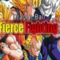 Dragon Ball Z Fierce Fighting v 2 8