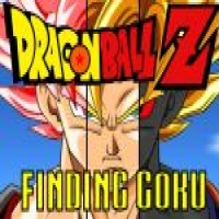 Dragon Ball Z: Finding Goku