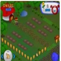 Dwarf Village  Play
