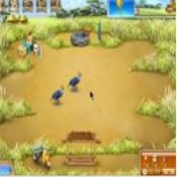 Farm Frenzy 3 Play