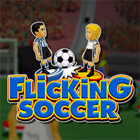 Flick Soccer Play