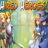 Hired Heroes Play