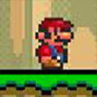 Infinite Mario Play