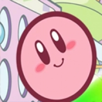 Kirby Canvas Curse