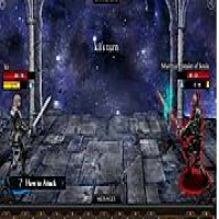 Legend of the Void Chapter 2