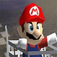 Mario Cart Play