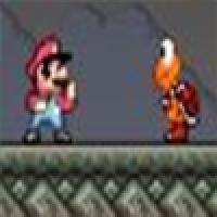 Mario Combat Play