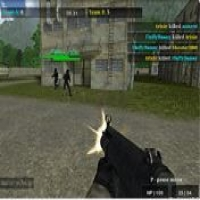 Masked Shooters Multiplayer Edition Play
