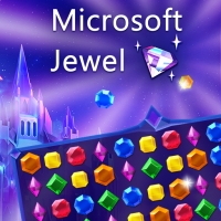 Microsoft Jewel Play