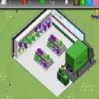 Mini Market Tycoon  Play