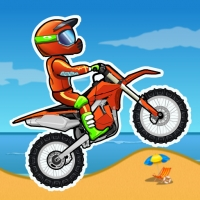 Moto XM Bike Race Game
